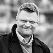 Michael M. Jørgensen