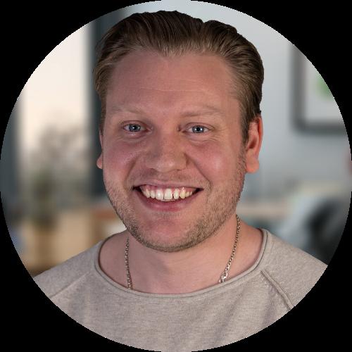 Casper Kammersgaard